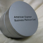 AMEX BUSINESS PLATINUM 入会プレゼント
