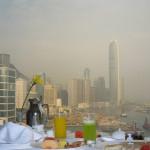 GRAND HYATT 香港