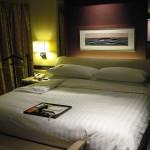 シャングリラ ホテル 北京 宿泊記 バレーウィング プレミア