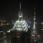 パーク ハイアット 上海 100 Century Avenue グランドオープン