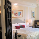 シャングリ・ラ ホテル シンガポール宿泊記 バレーウィング デラックス