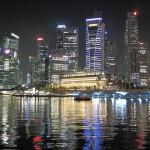 シンガポール パンパシフィック 海天楼(ハイテンロー)