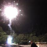 パンコール ラウ リゾート 宿泊記5 Happy New Year 2009