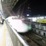 新幹線 N700系 グリーン車