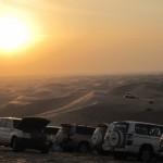 アブダビ インターコンチネンタル 砂漠ツアー エクスペリエンス