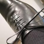 サルヴァトーレ・フェラガモ 靴紐