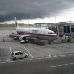 マレーシア航空 ビジネスクラス クアラルンプール→コタキナバル 搭乗記