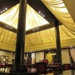 バンヤンツリー アル アリーン タイレストラン Saffron