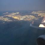 エミレーツ航空 ファーストクラス BAH→DXB EK840搭乗記
