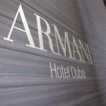アルマーニホテル ドバイ アルマーニシグネチャー 宿泊記