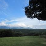 鹿児島 天空の森 ビラ天空 宿泊記
