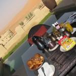 真の砂漠を楽しむ Qasr Al Sarab ビラ 宿泊記
