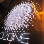 ザ・リッツ・カールトン香港 OZONE 世界一高いバー