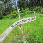 タイ王国 ソネバキリへ