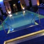 ハマムを楽しむ タメルザ・パレス ホテル