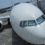 JAL ファーストクラス ニューヨーク→成田 搭乗記