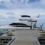 モルディブ 最高のリゾート フヴァフェンフシで スキューバー ダイビング