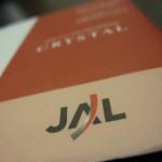JMB クリスタル 会員証