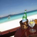 アマンプロ 宿泊記 島と食事を楽しむ