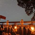 フォーシーズンズ テンテッド キャンプ ゴールデン・トライアングル 宿泊記