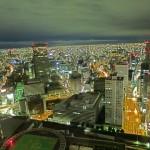 アマン東京 コーナースイート宿泊記