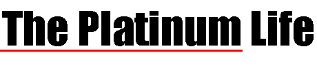 The Platinum Life Retina Logo