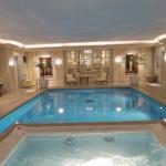 パリ最高のホテル ジョルジュ・サンク プレミア ルーム 宿泊記