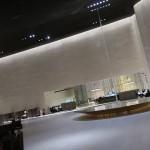 ハマド国際空港 カタール航空 Al Safwa ファースト ラウンジ