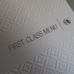 カタール航空 ファーストクラス カタール→ドバイ QR1016 搭乗記