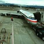 デルタ航空 ファーストクラス サンノゼ→ロサンジェルス DL2848搭乗記