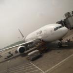 タイ国際航空 ビジネスクラス搭乗記 TG322 ダッカ→バンコク