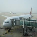 アシアナ航空 ファーストクラス搭乗記 仁川→マニラ OZ701