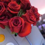 カタール航空 ファーストクラス搭乗記 ドーハ→バンコク QR832