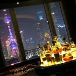 ザ・ペニンシュラ 上海 サー・エリーズ・レストラン