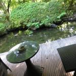 海石榴(つばき) 宿泊記 本館和洋室露天風呂付