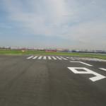 全日本空輸 NH243 プレミアムクラス搭乗機 羽田→福岡