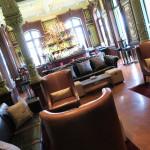 Wホテル・バンコク  のザ・ハウス オン サトーンでステーキを