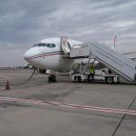 ロイヤル・エア・モロッコ AT402 搭乗記 マラケシュ→カサブランカ