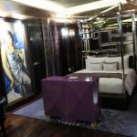 ホテル インディゴ バンコク ワイヤレス ロード 宿泊記 ロイヤル ラチャプルク スイート