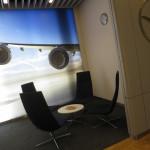 ルフトハンザ航空 ビジネスクラス搭乗記 ロンドン→フランクフルト LH903